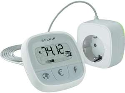 Energiekosten-Messgerät Belkin F7c005 Versandkostenfrei für 19,95