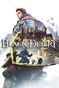 Xbox Black Desert (Beta) und Free Weekend für Surviving Mars