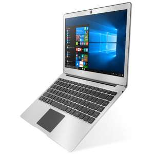 "[NBB] TREKSTOR PRIMEBOOK P13 13,3"" Full-HD IPS Display, Intel Core M3-7Y30, 4GB RAM, 128GB SSD, Windows 10, silber"