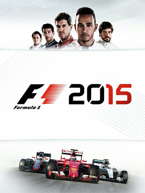 F1 2015 (PC) kostenlos (Gamesessions)