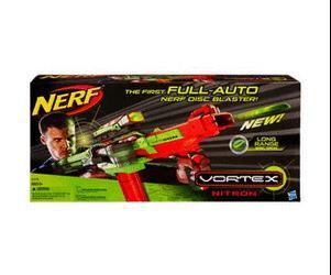 Nerf Vortex Nitron für 28,49 statt 42,99 bei Amazon