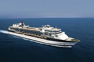 17 Tage Asien-Kreuzfahrt mit Celebrity Constellation inkl. Flug & Bonus ab 1.355€ p.P. (Doppelbelegung)
