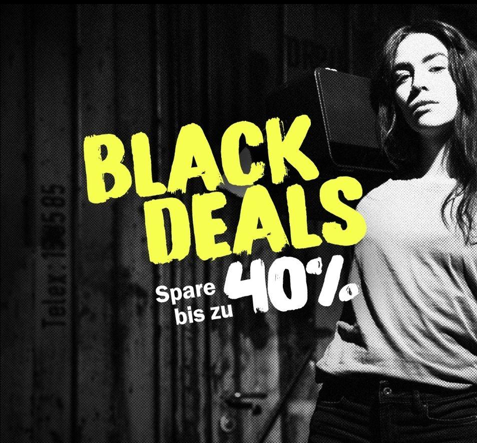 Teufel Black Deals - u.a. Ultima 40 Aktiv