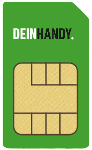Monatlich kündbare Allnet-Flat mit SMS-Flat Handyverträge und 3GB LTE für nur 7,99€ im Monat oder mit 5GB LTE für nur 12,99€ im Monat