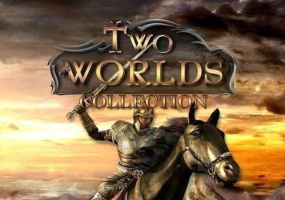 Two Worlds Collection Steam-Key (Two Worlds 1 & 2 inkl. Erweiterungen, Englisch)
