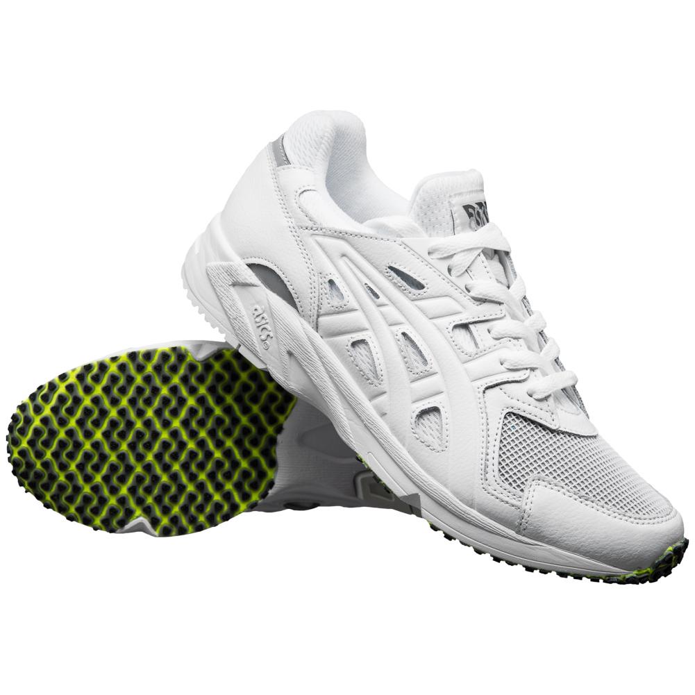 ASICS Tiger GEL-DS Trainer OG White Sneaker in Größe 36 bis 48