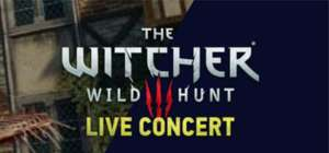 The Witcher 3: Wild Hunt-Konzert kostenlos (GOG)