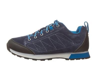 Timberland Leder Sneaker für Kinder (Gr. 31, 32, 35) inkl. Versand bei [Limango]
