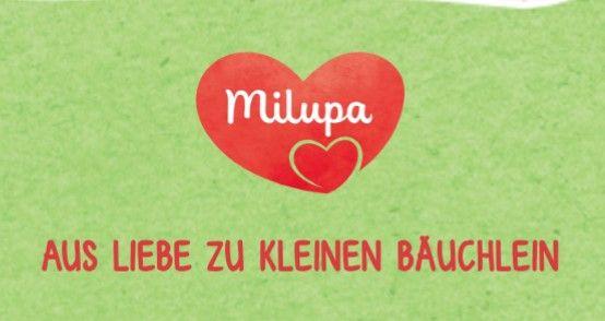 Milupa Milumil Baby Brei, Kinder-Milch und Milchnahrung bis 18€ sparen mit Coupons auch Aptamil