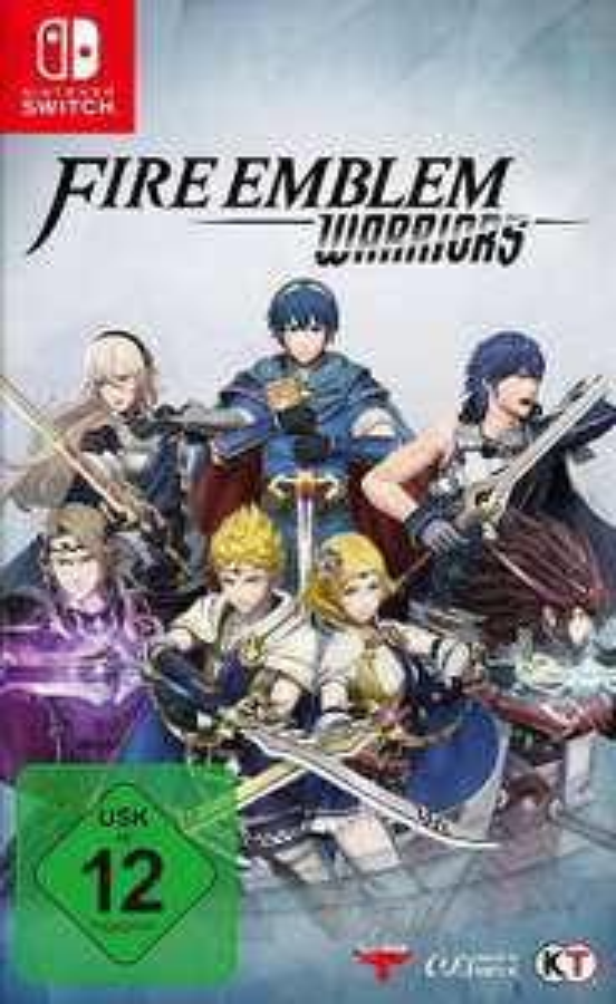 Entertainment Weekend Deals: z.B. Fire Emblem Warriors (Switch)