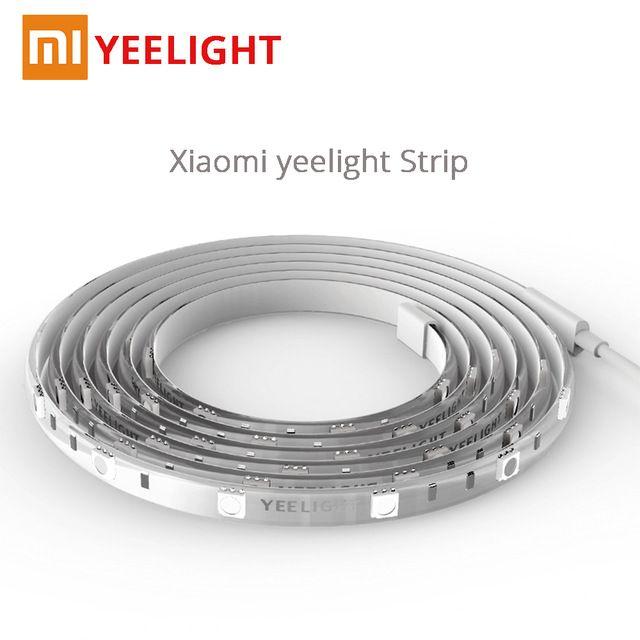 Xiaomi Yeelight 2m LED Stripe (zweite Generation) [App exklusiv]