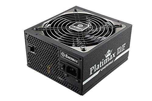(Amazon) Enermax Platimax D.F. 750W & Enermax Revolution X't II Netzteil, 80+Gold, Semi-Modular, 550W