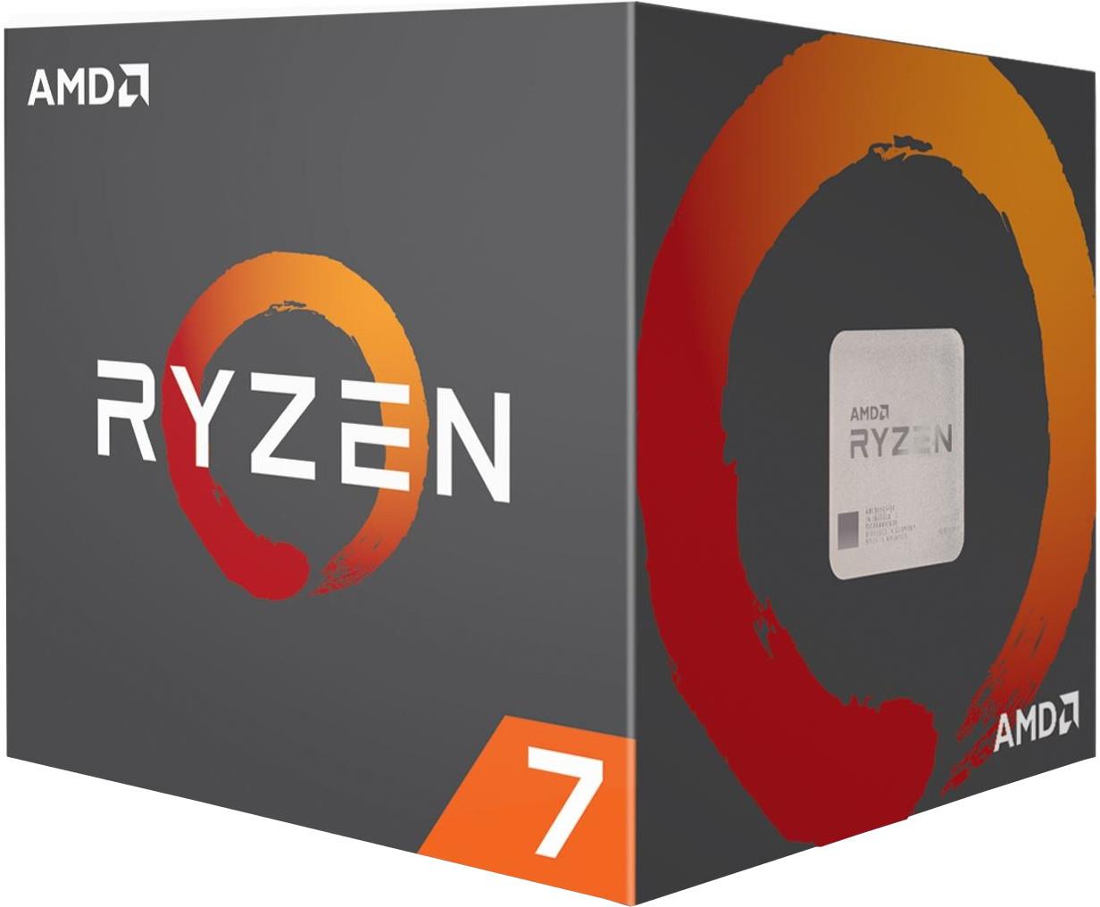 Gaming Superweekend: z.B. AMD Ryzen 7 1700 (8 Kerne, 16 Threads)