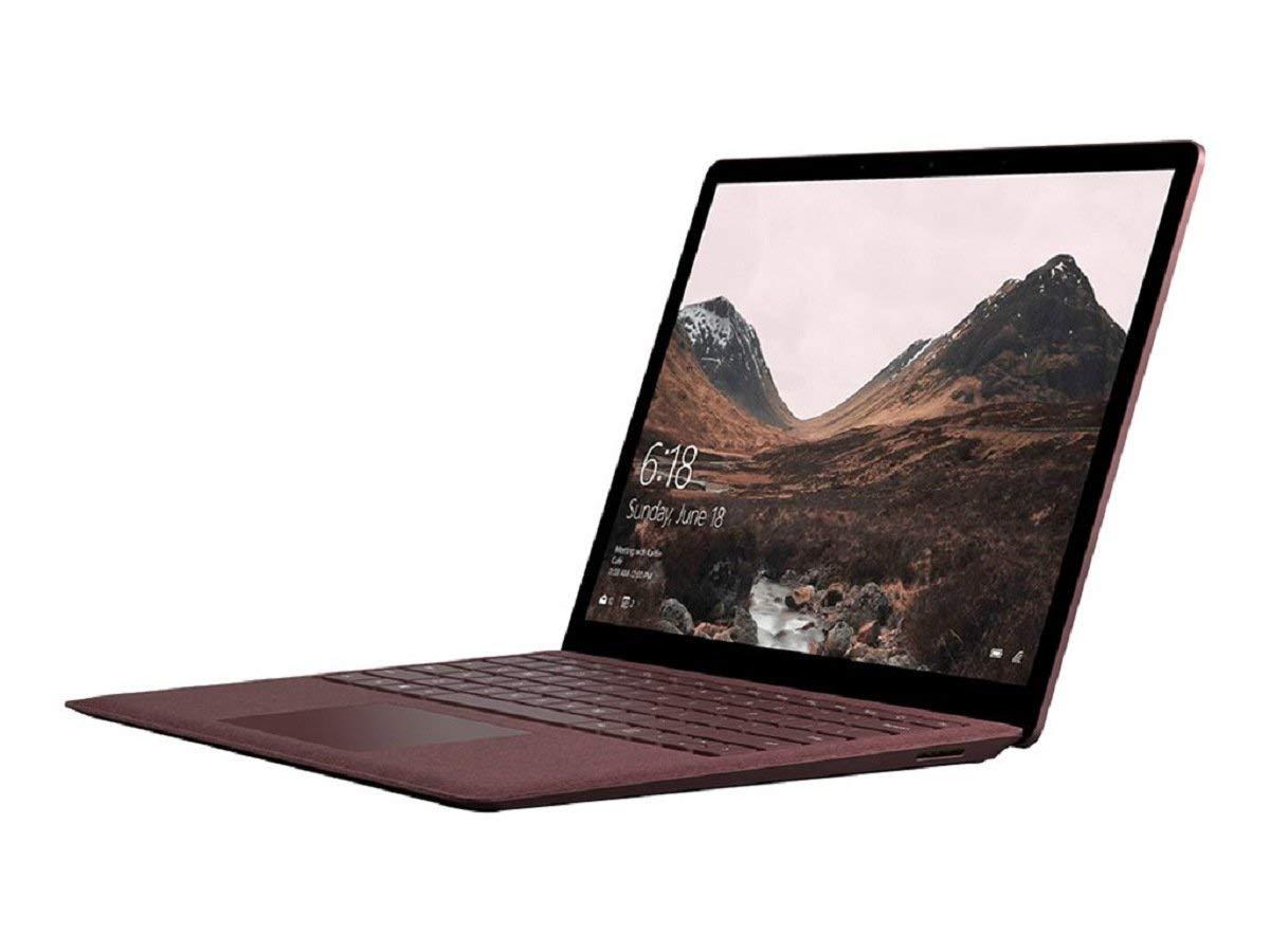"(Hardwarehouse) Microsoft Surface Laptop - Core i7 7660U / 2.5 GHz - Win 10 Pro - 8 GB RAM - 256 GB SSD - 34.3 cm (13.5"")"