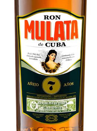 [ALDI SÜD] Rum RON MULATA 7