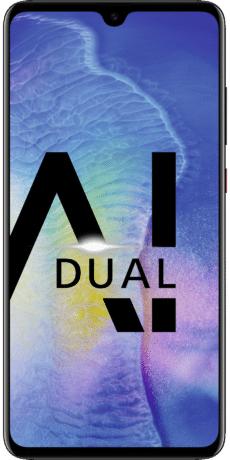 Huawei Mate 20 HMA-L09 - 128GB - Schwarz (Ohne Simlock) Smartphone - NEU OVP ebay WOW Angebot
