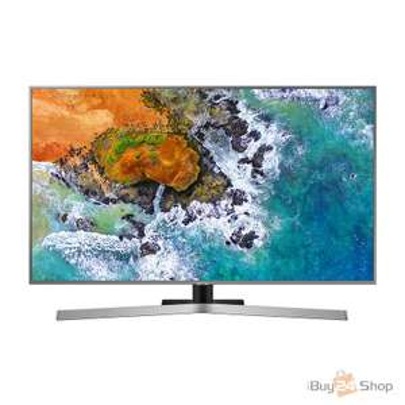 Schnäppchen / VERSANDKOSTENFREI / SAMSUNG UE43NU7479UXZG LED Smart TV (Flat, 43 Zoll, UHD 4K, Tizen) 2018er Version
