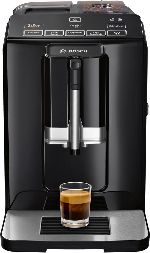 [real] Kaffee-Vollautomat, Bosch VeroCup 100, ++ Vorankündigung für den 16.11. ++ VSK frei zum Bestpreis