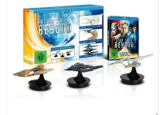 [Saturn / Amazon] Star Trek - Beyond - Exklusive Limited Edition inkl. Starships