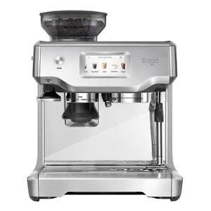 [ebay] Sage Espresso Maschine The Barista Touch Espressomaschine Kaffeemaschine für 749€