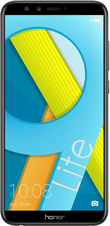"Honor 9 Lite Smartphone 5.65"" - Full HD+ IPS, Kirin 659, 3 GB RAM, 32GB, Farbauswahl (Amazon.it)"