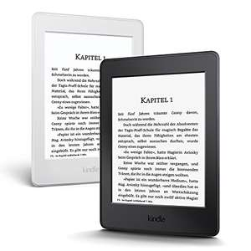 Kindle Paperwhite 7.Generation