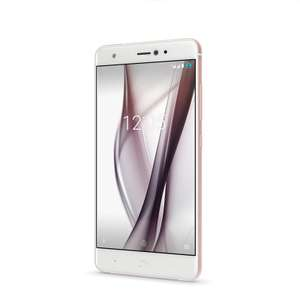[Singles Day | BQ] Aquaris X Pearl Rose (32GB-3GB)