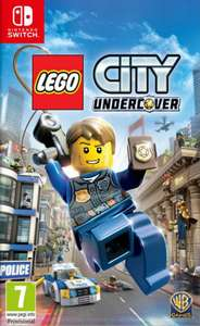 LEGO City: Undercover(Switch)