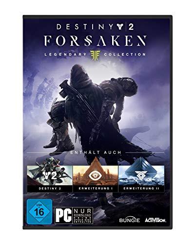Destiny 2: Forsaken Legendary Edtion (PC)