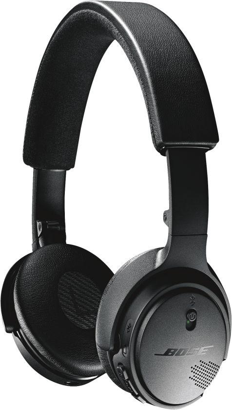 Bose SoundLink On-Ear Bluetooth Kopfhörer für 129,99€ (Filiale) oder 135,98€ (Versand) [Medimax]