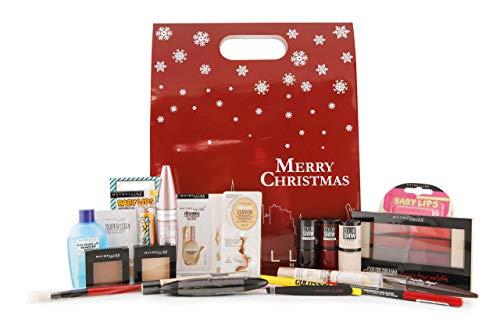 Amazon - Maybelline New York Adventskalender 27,39 / Amazon Beauty für 39,20€ / Essie Adventskalender für 30,96€,..
