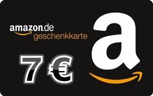 callmobile SIM-Karte + 7 EURO AMAZON Gutschein -