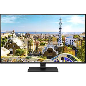 "[Media Markt] LG 43UD79 - 42,51"" 4K IPS Monitor (5ms, 8bit+FRC, 60Hz, USB-C,VESA, 4x HDMI, 1x DisplayPort, Harman Kardon, 350 cd/m²)"