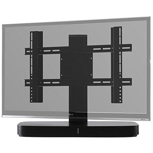 Flexson Sonos Playbase TV-Standfuß in weiß oder schwarz