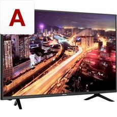 "Hisense H55NEC5205 - 55"" 4K UHD Smart TV (VA, Direct LED, 8bit+FRC, 60Hz, VIDAA Lite) für 436,98€ bzw. 411,98€ mit Paydirekt"