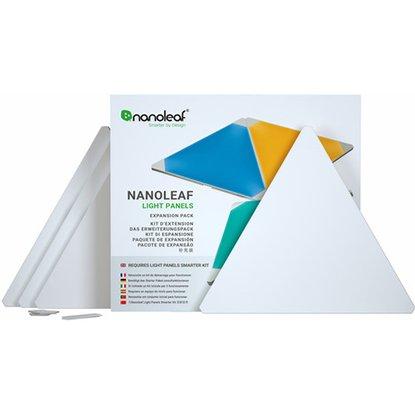 Nanoleaf Aurora Erweiterungspack 3+1 Stück