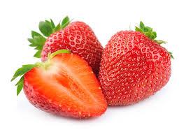 Frische Erdbeeren für 2 €/kg - e-center Markt Remseck-Hochberg (lokal)