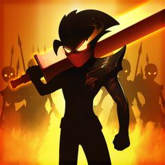 [Google Play Store] ~ Stickman Legends: Shadow of War