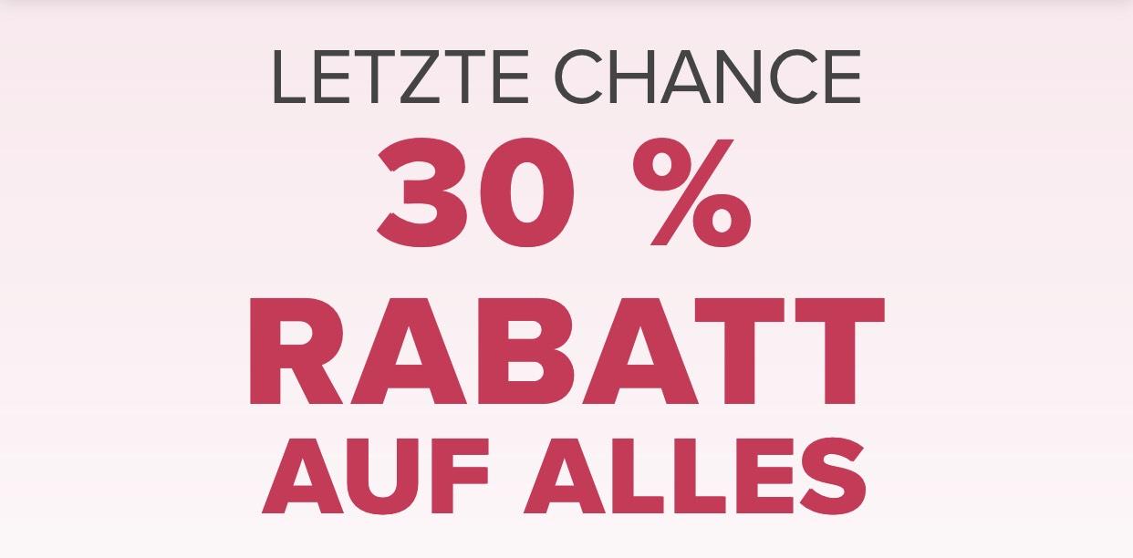 Crocs.de 30% Rabatt auf (fast) alles  & Ohne VSK!