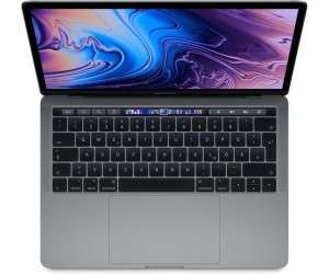 """[lokal Schweiz] Apple MacBook Pro 13"""" 2018 MR9Q2D/A"""