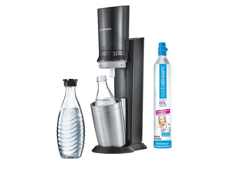 Sodastream Crystal 2.0 Wassersprudler Black Friday