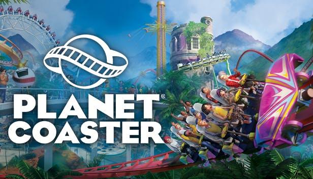 Planet Coaster (Steam) für 15,19€ (Humble Store)