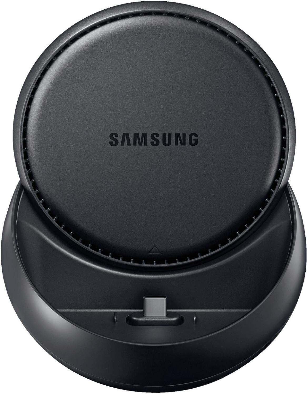 Samsung EE-MG950 DeX Ladestation für 30€ & 2 für 55€ [MediaMarkt / Amazon]