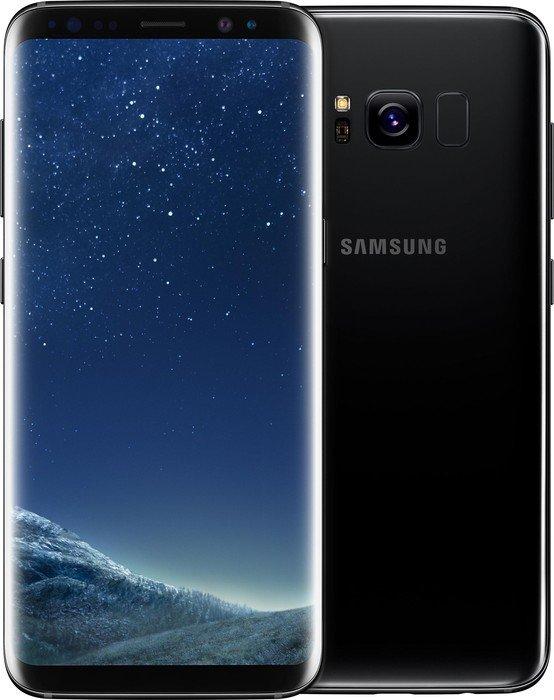[Media Markt] Samsung Galaxy S8 mit Vertrag O² SuperSelect Allnet-Flat 3 GB LTE für 14,99€ EUR/Monat