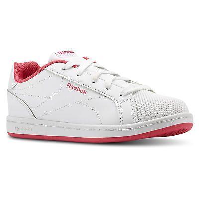 Reebok Classics kids Reebok Royal Complete Clean White NEU
