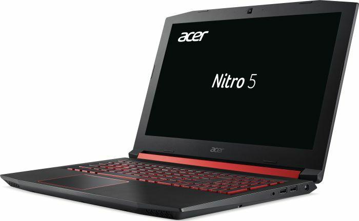 Acer Aspire Nitro 5 AN515-42-R3VU - FullHD IPS, AMD 2500U, 8GB RAM, 1TB, RX 560X 4GB (eBay-NBB)