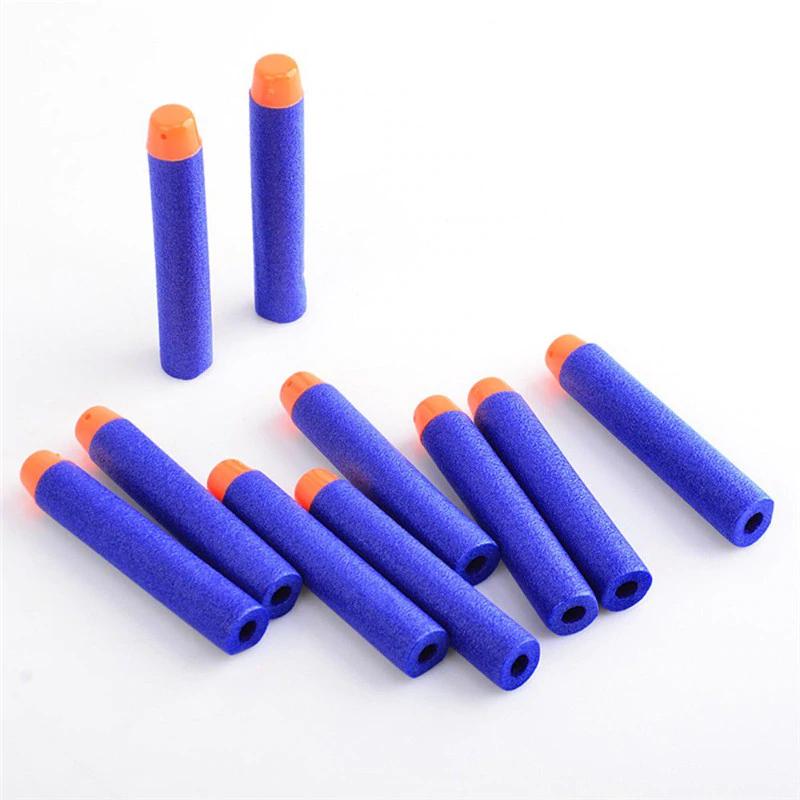 [Aliexpress] 100x Nerf Darts - Ersatz Pfeile für 2,75€