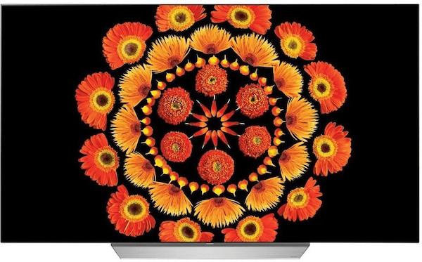 """Black Week bei Euronics 19.11. bis 22.11. - z.B. LG OLED65C7D 4K UHD TV (65"""", OLED, 10bit, 100 / 120 Hz nativ, Dolby Vision, HDR 10)"""