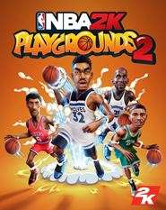 NBA 2K Playgrounds 2 (Steam) für 15,97€ (GreenManGaming)