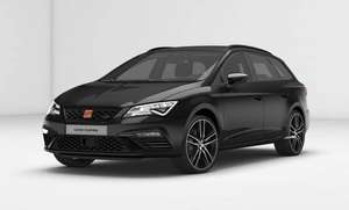 [Privatleasing] Seat Leon ST Cupra 2.0 TSI DSG 4Drive (300 PS) - mtl. 290€, LF 0,64, 48 Monate *UPDATE*